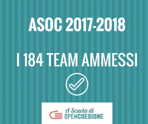 ASOC1617-Candidature-ammesse-e1508830789136
